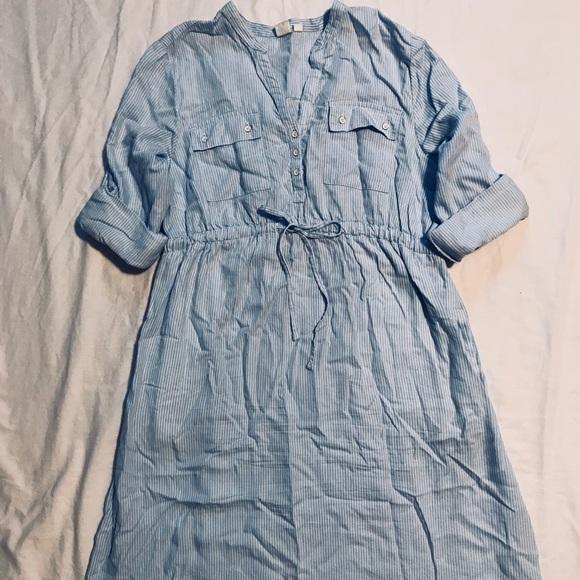 b297dbe56ae GAP Dresses   Skirts - Gap Maternity shirt dress